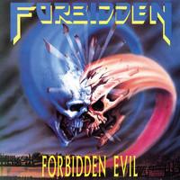 Avatar for the related artist Forbidden