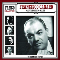 Avatar for the related artist Francisco Canaro