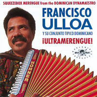 Avatar for the related artist Francisco Ulloa