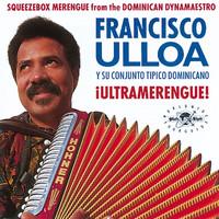 Avatar for the related artist Francisco Ulloa