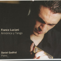 Image of Franco Luciani linking to their artist page due to link from them being at the top of the main table on this page