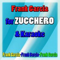 Avatar for the related artist Frank Garcia