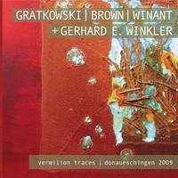 Avatar for the related artist Frank Gratkowski