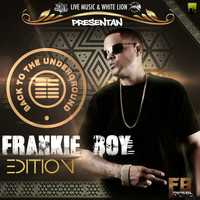 Image of Frankie Boy linking to their artist page due to link from them being at the top of the main table on this page