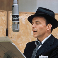 Image of Frank Sinatra linking to their artist page due to link from them being at the top of the main table on this page