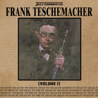 Image of Frank Teschemacher linking to their artist page due to link from them being at the top of the main table on this page
