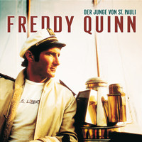 Avatar for the related artist Freddy Quinn