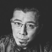 Avatar for the related artist Frederic Chiu