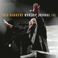 Avatar for the related artist Fred Hammond