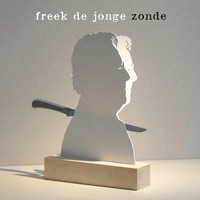 Avatar for the related artist Freek de Jonge