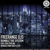 Avatar for the related artist Freerange DJs
