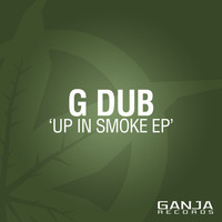 Avatar for the related artist G-DUB