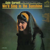 Image of Gale Garnett linking to their artist page due to link from them being at the top of the main table on this page