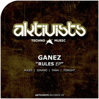Image of Ganez linking to their artist page due to link from them being at the top of the main table on this page