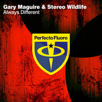 Avatar for the related artist Gary Maguire