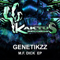 Image of Genetikzz linking to their artist page due to link from them being at the top of the main table on this page