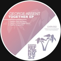 Avatar for the related artist George Absent