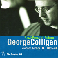 Avatar for the related artist George Colligan