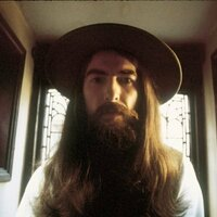 Avatar for the related artist George Harrison
