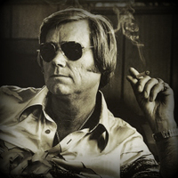 Image of George Jones linking to their artist page due to link from them being at the top of the main table on this page