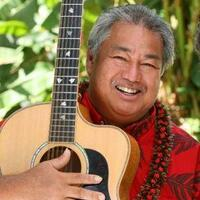 Avatar for the related artist George Kahumoku Jr.