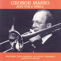 Image of George Masso linking to their artist page due to link from them being at the top of the main table on this page