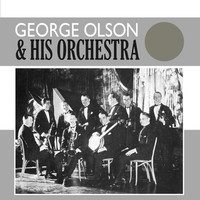 Avatar for the related artist George Olson