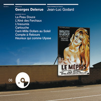 Image of Georges Delerue linking to their artist page due to link from them being at the top of the main table on this page
