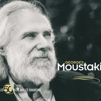 Avatar for the related artist Georges Moustaki