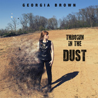 Image of Georgia Brown linking to their artist page due to link from them being at the top of the main table on this page