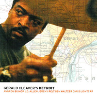 Avatar for the related artist Gerald Cleaver