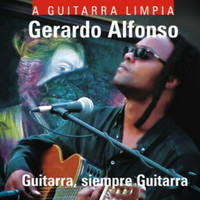 Avatar for the related artist Gerardo Alfonso