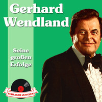 Avatar for the related artist Gerhard Wendland