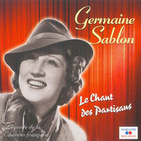 Avatar for the related artist Germaine Sablon