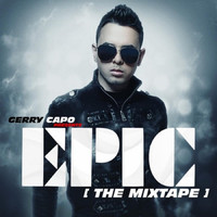Avatar for the related artist Gerry Capo