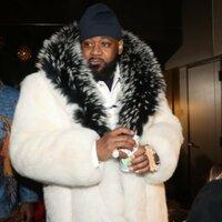 Thumbnail for the Rap link, displaying genre artist Ghostface Killah