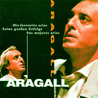 Image of Giacomo Aragall linking to their artist page due to link from them being at the top of the main table on this page