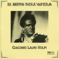 Avatar for the related artist Giacomo Lauri-Volpi