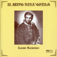 Image of Gianni Raimondi linking to their artist page due to link from them being at the top of the main table on this page
