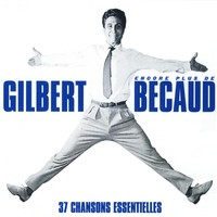 Image of Gilbert Bécaud linking to their artist page due to link from them being at the top of the main table on this page