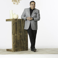 Avatar for the similar event headlining artist Gilberto Santa Rosa