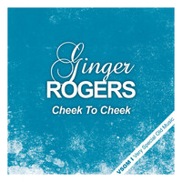 Avatar for the related artist Ginger Rogers