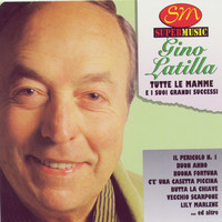 Avatar for the related artist Gino Latilla