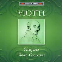 Avatar for the related artist Giovanni Battista Viotti