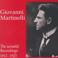 Image of Giovanni Martinelli linking to their artist page due to link from them being at the top of the main table on this page