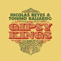 Image of Gipsy Kings linking to their artist page, present due to the event they are headlining being at the top of this page