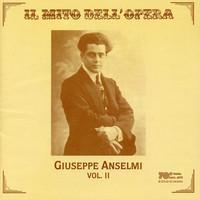 Avatar for the related artist Giuseppe Anselmi