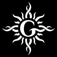 Image of Godsmack linking to their artist page, present due to the event they are headlining being at the top of this page