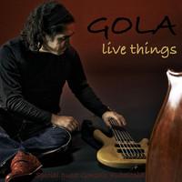 Avatar for the related artist Gola