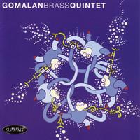Avatar for the related artist Gomalan Brass Quintet